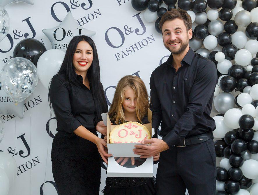 Открываем тайну: что означают буквы О&J в названии бренда