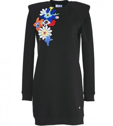 Одежда  платье свитшот Гвен