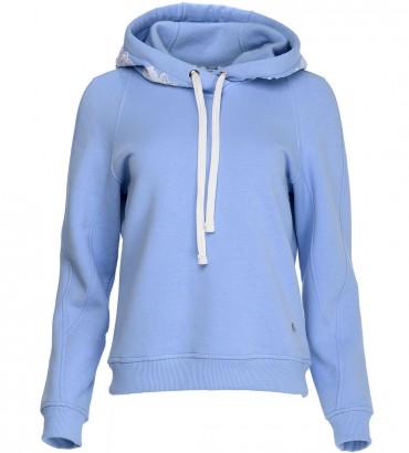 Купить худи голубого цвета Тату