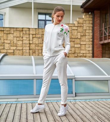 летний женский спортивный костюм Нэнси