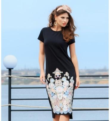 Одежда платье летнее длинное Шахерехада
