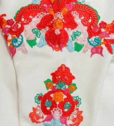 Одежда костюм женский тёплый Поліна 2