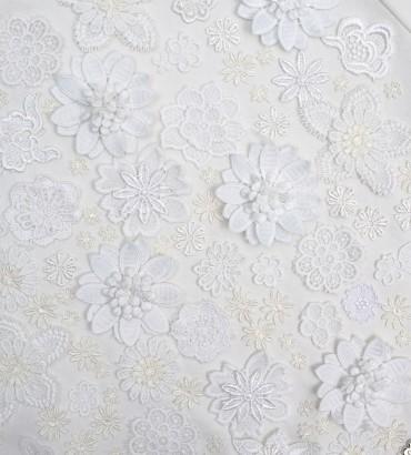 Одежда свитшот белый Алекса 2