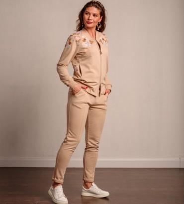 летний женский спортивный костюм Оливия
